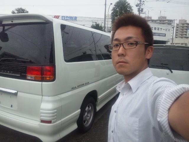 店長のニコニコブログ!シグナスDゼル ご成約☆_b0127002_22404862.jpg