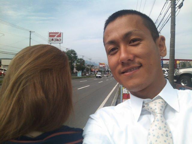 店長のニコニコブログ!シグナスDゼル ご成約☆_b0127002_22462551.jpg