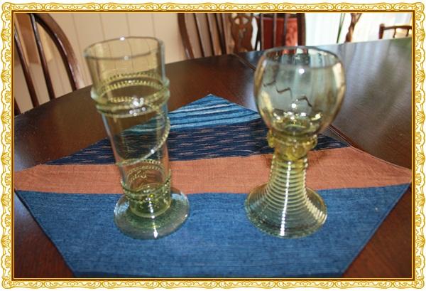 アンティーク大好き3(*^_^*)ガラス製品_a0213806_16231546.jpg
