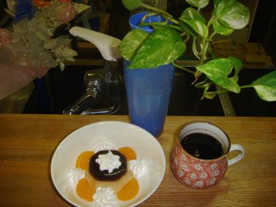 9/12月曜日は喫茶でのんびり☆_a0154110_845982.jpg