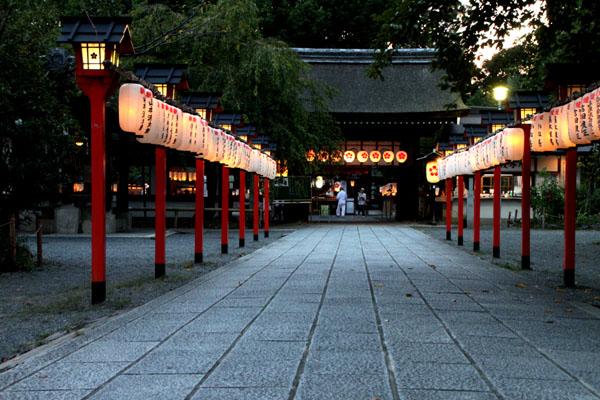 名月祭 平野神社_e0048413_1871035.jpg