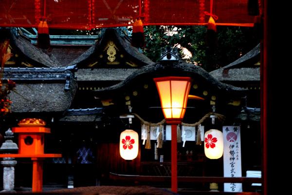 名月祭 平野神社_e0048413_1872527.jpg