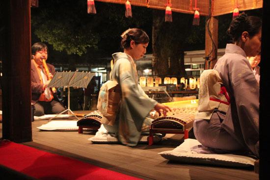 名月祭 平野神社_e0048413_1875259.jpg