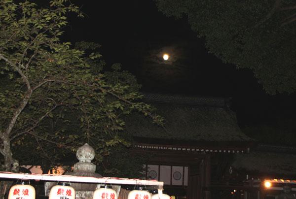 名月祭 平野神社_e0048413_188790.jpg