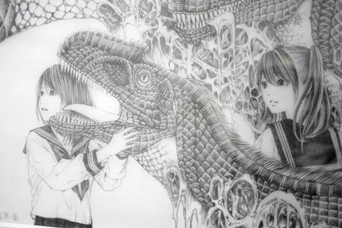 My Progress 篠原愛_b0170514_231801.jpg