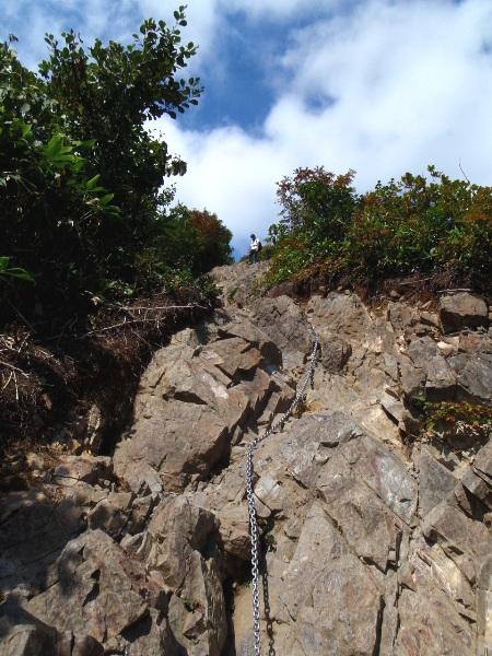 谷川岳-天神尾根(下見)_c0177814_10412562.jpg