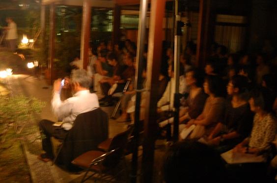 十五夜コンサート_f0177714_9515100.jpg