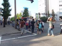 9.11 原発やめろ!新潟サウンドパレード 写真紹介③_d0235522_17434789.jpg