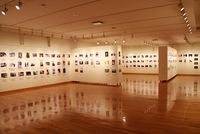 東川町文化ギャラリー展示情報_b0187229_16564224.jpg