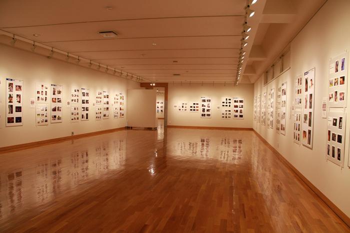 東川町文化ギャラリー展示情報_b0187229_16585763.jpg