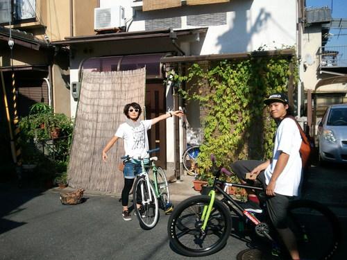 のりだおれへの道 京都旅情_e0173533_23214493.jpg