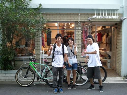 のりだおれへの道 京都旅情_e0173533_23304159.jpg
