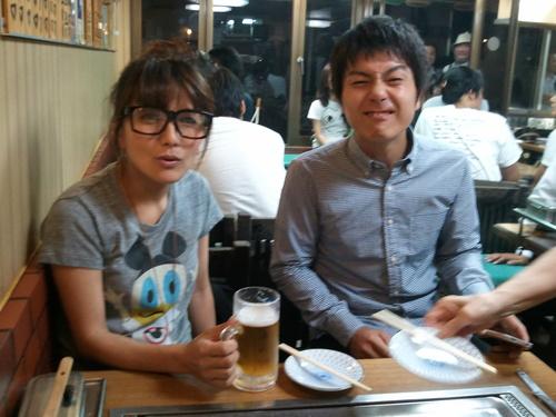 のりだおれへの道 京都旅情_e0173533_23474270.jpg