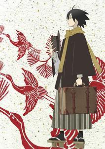 大人気TVアニメ『さよなら絶望先生』シリーズ全話を無料で一挙ニコニコ生放送_e0025035_1434512.jpg