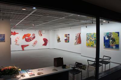 「鈴木るり子展」開催中です。_f0171840_1656258.jpg
