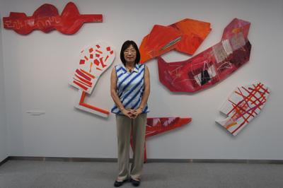 「鈴木るり子展」開催中です。_f0171840_16571581.jpg