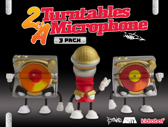 2 Turntables & A Microphone、価格改訂のお知らせ。_a0077842_12511568.jpg