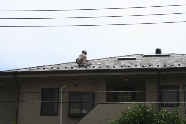 太陽光発電システム設置 京セラSAMURAI_e0207151_18242058.jpg