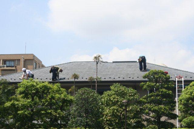 太陽光発電システム設置 京セラSAMURAI_e0207151_18261553.jpg