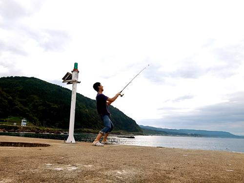 本州の果て大間崎、本マグロを釣り上げろ!の旅【2】_e0071652_6363248.jpg