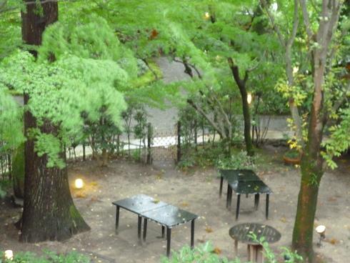旅の中の小さな旅 湯布院 亀の井別荘_a0053662_16571689.jpg