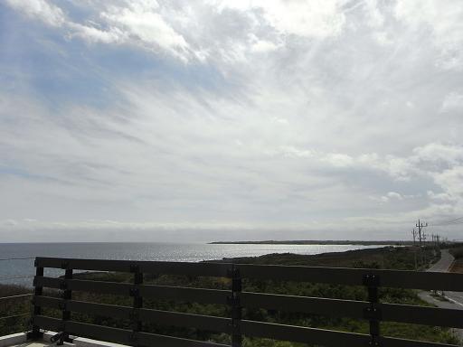 夏休みは宮古島へ行って来た。  お宿 soraniwa_f0110663_2238689.jpg