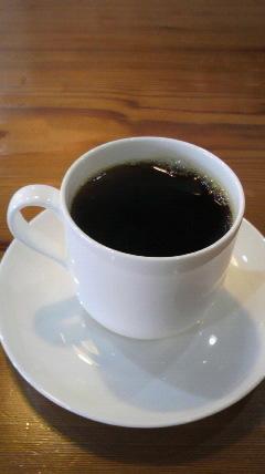 ronet cafe × みんなのコーヒー_b0183681_859522.jpg
