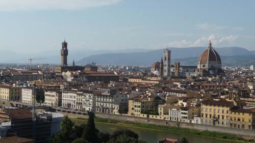 完璧な形~フィレンツェのドゥオーモ_f0106597_2393826.jpg