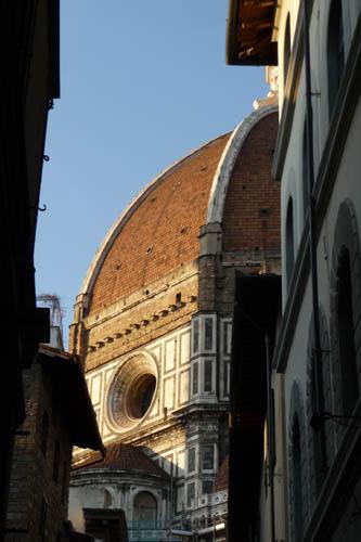 完璧な形~フィレンツェのドゥオーモ_f0106597_38629.jpg