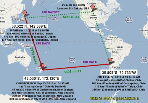 欧州の「謎の地下深部10km震源地の群発地震」:やはりHAARP地震兵器か?_e0171614_2016318.jpg