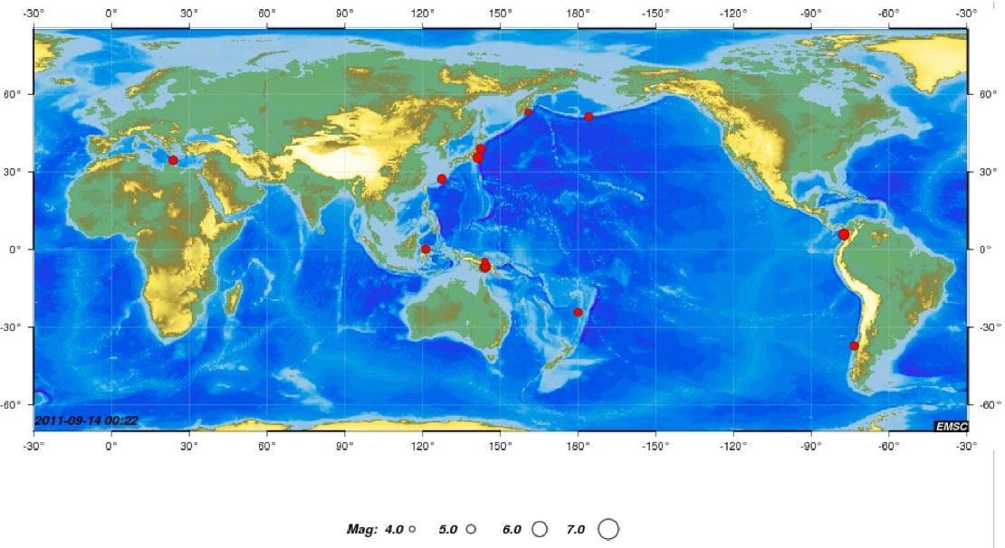 欧州の「謎の地下深部10km震源地の群発地震」:やはりHAARP地震兵器か?_e0171614_9474240.jpg