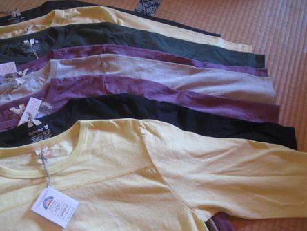 「2011冒険家族オフィシャルTシャツ入荷」~☆_a0125419_10571872.jpg