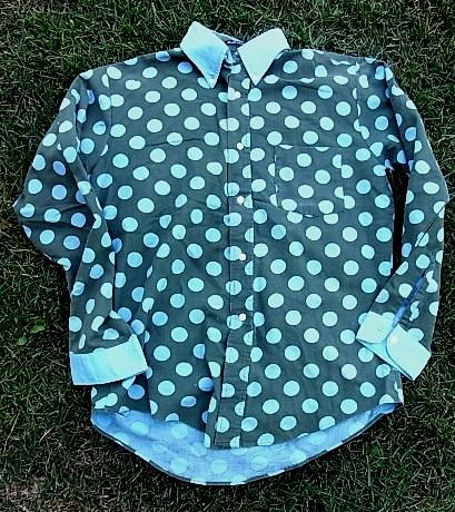 アメリカ仕入れ情報#48 MODS DOT shirts!_c0144020_125824100.jpg