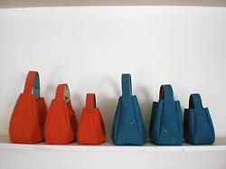 青とオレンジのミニバック_c0168433_15124569.jpg