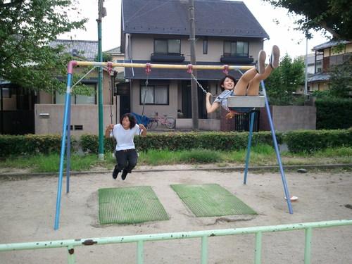 のりだおれへの道 京都旅情_e0173533_044711.jpg