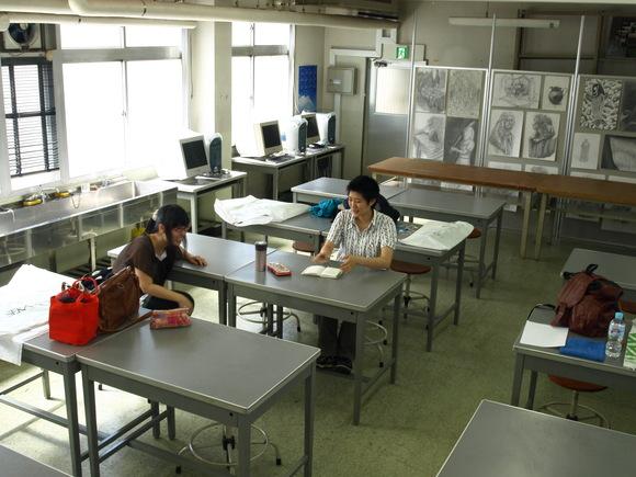 日本デザイン専門学校の紹介です! : やまもとひろき 山本浩生の 出張 ...