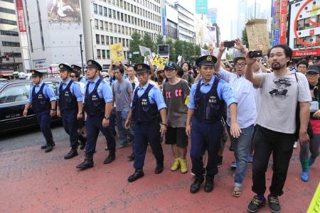 脱原発・新宿デモ2011年9月11日_a0086851_4304347.jpg