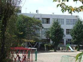 稲城第二小学校を訪問しました_e0088256_2342271.jpg