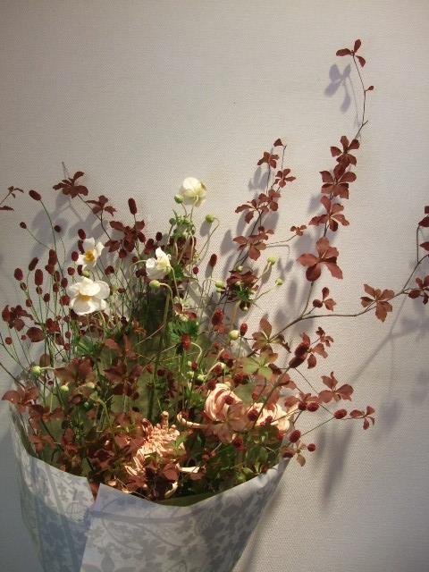 オークリーフ花の教室(宇田さん・落合さんの作品)_f0049672_17382749.jpg