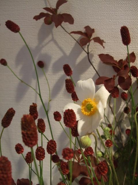 オークリーフ花の教室(宇田さん・落合さんの作品)_f0049672_173940100.jpg