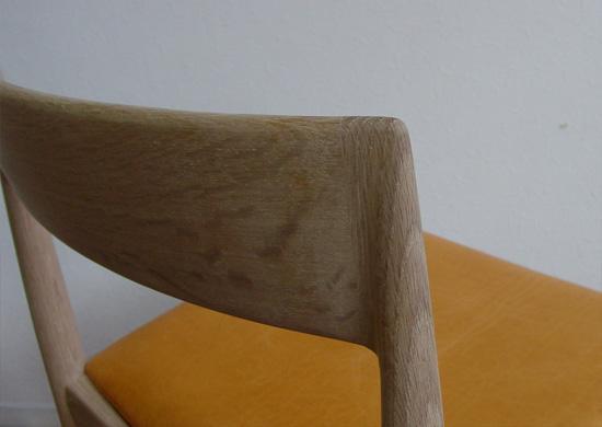 chair 4110 by カイ・クリスチャンセン_e0115686_1334874.jpg