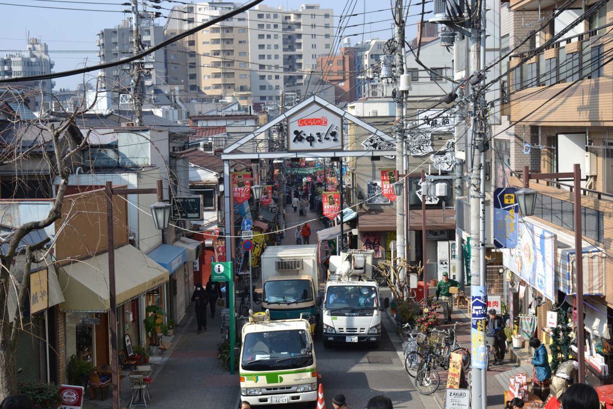 中国の発展が凄まじくてワロタwww一方の東京ショボすぎ(画像あり)