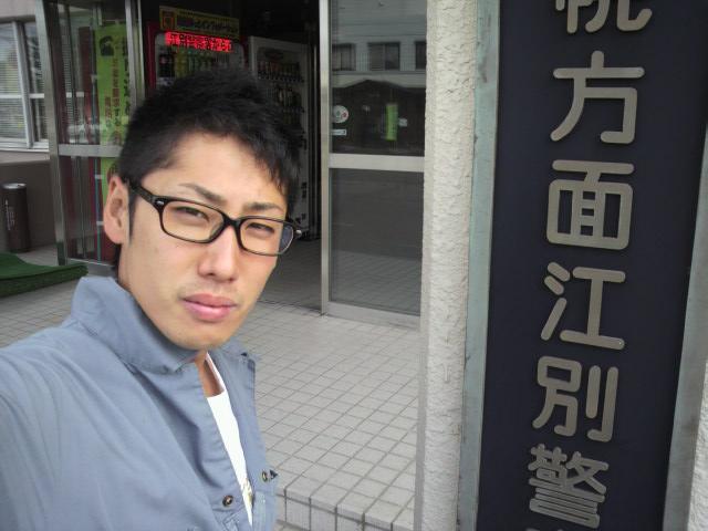 店長のニコニコブログ!N山様 ランクル100 ご成約☆_b0127002_21242719.jpg