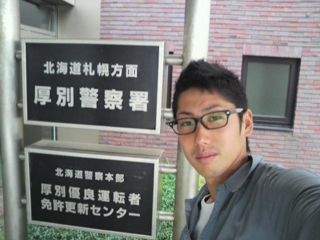 店長のニコニコブログ!N山様 ランクル100 ご成約☆_b0127002_21251879.jpg