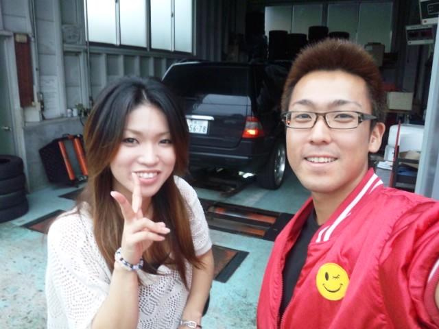 店長のニコニコブログ!N山様 ランクル100 ご成約☆_b0127002_22143584.jpg