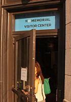9/11メモリアル・ビジター・センター_b0007805_14115292.jpg