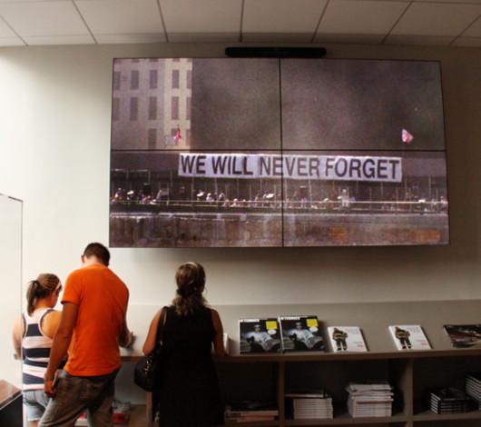 9/11メモリアル・ビジター・センター_b0007805_14143041.jpg