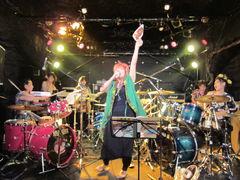 秋の関西ライブ3連発 その3☆タイコタタキ@神戸スタークラブ_f0115311_9343341.jpg