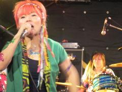 秋の関西ライブ3連発 その3☆タイコタタキ@神戸スタークラブ_f0115311_935338.jpg