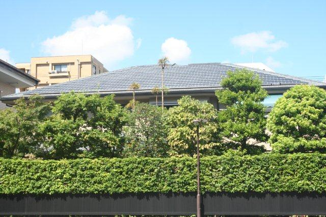 太陽光発電システム設置 京セラSAMURAI_e0207151_13491481.jpg